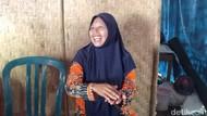 Guru di Ngawi yang Tinggal Serumah dengan Kambing Sering Dibantu Teman