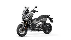 Honda Siapkan ADV 350, Meluncur Sebentar Lagi