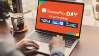 6 Promo ShopeePay, Bantu Hemat Pengeluaran Saat Kerja di Kantor