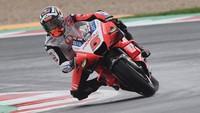 Hasil FP3 MotoGP Emilia Romagna: Zarco Tercepat, Quartararo ke-15