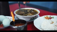 3 Kuliner khas Makassar Favorit Presiden Jokowi