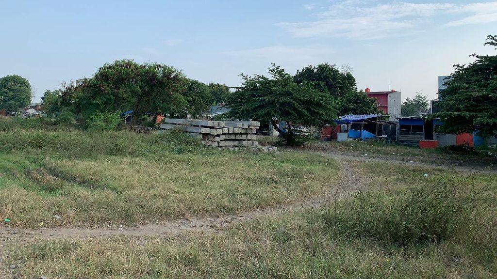 Menengok Lokalisasi Seer di Karawang yang Pernah Hits