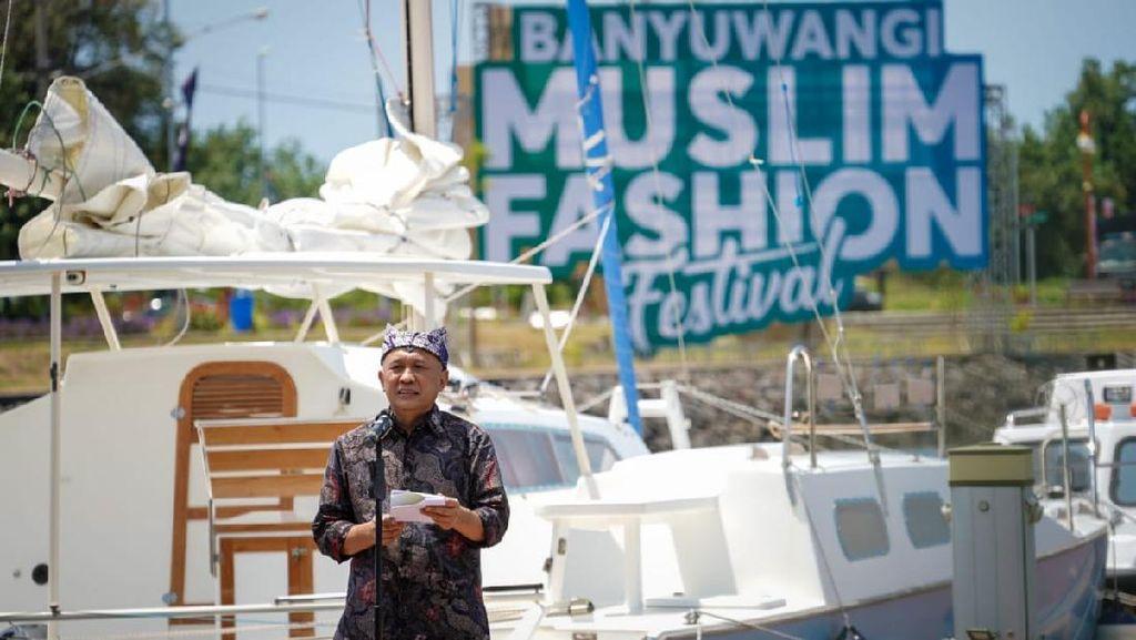RI Mau Jadi Produsen Produk Halal Terbesar, Menkop: Butuh Kolaborasi