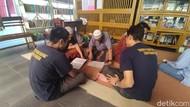 Jejak Penghuni Pesantren Lapas Cianjur