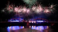 Jangan Sampai Lewat! Megahnya Jembatan Youtefa di Jayapura