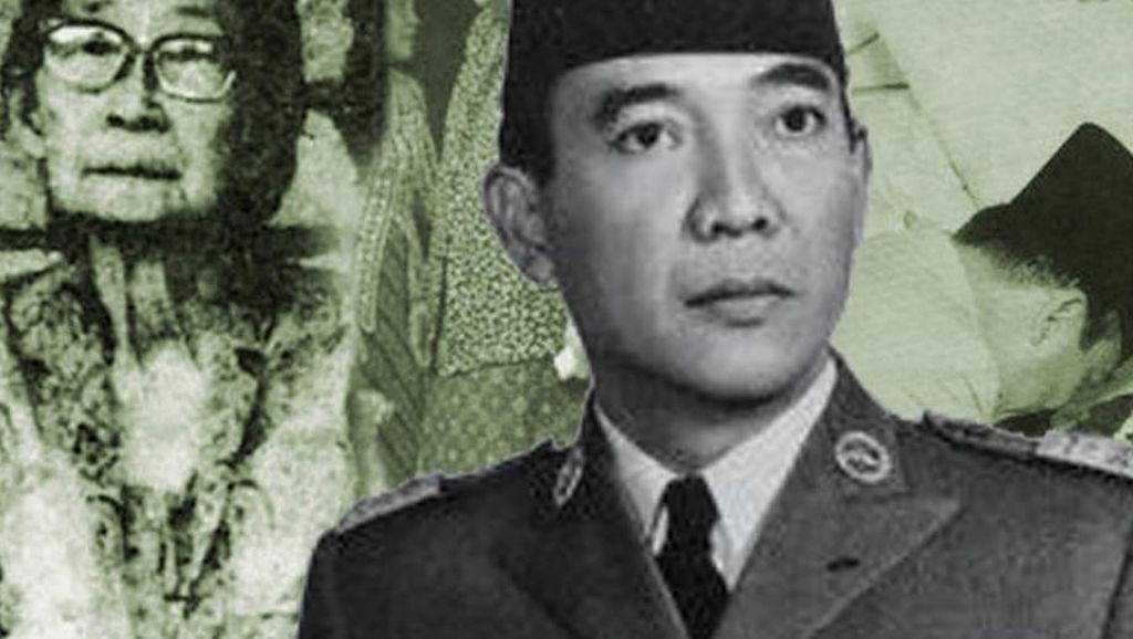 Sosok Ibunda Sukarno-Nenek Sukmawati, Bangsawan dari Singaraja Bali