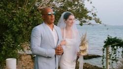 Putri Paul Walker Nikah Didampingi Vin Diesel