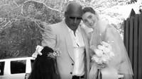 Dampingi Putri Paul Walker ke Pelaminan, Momen Vin Diesel Tepati Janji ke Sahabat