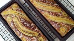 Resep Pembaca: Resep Cake Pisang Lembut yang Legit Empuk Teksturnya