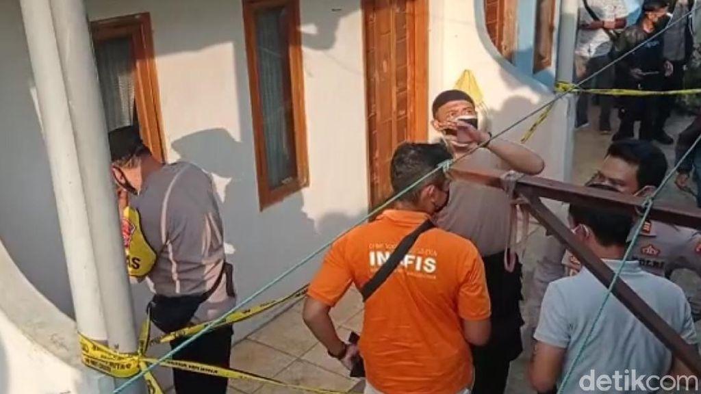 Sejoli Tewas di Tasikmalaya, Warga: Posisinya Berangkulan