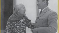 Kisah Ibunda Bung Karno Tak Mau Injakkan Kaki di Istana Negara