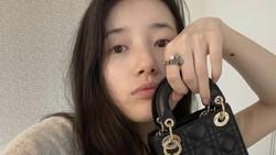Begini Cantiknya 8 Artis Korea Tanpa Make Up, Suzy Hingga Song Hye Kyo