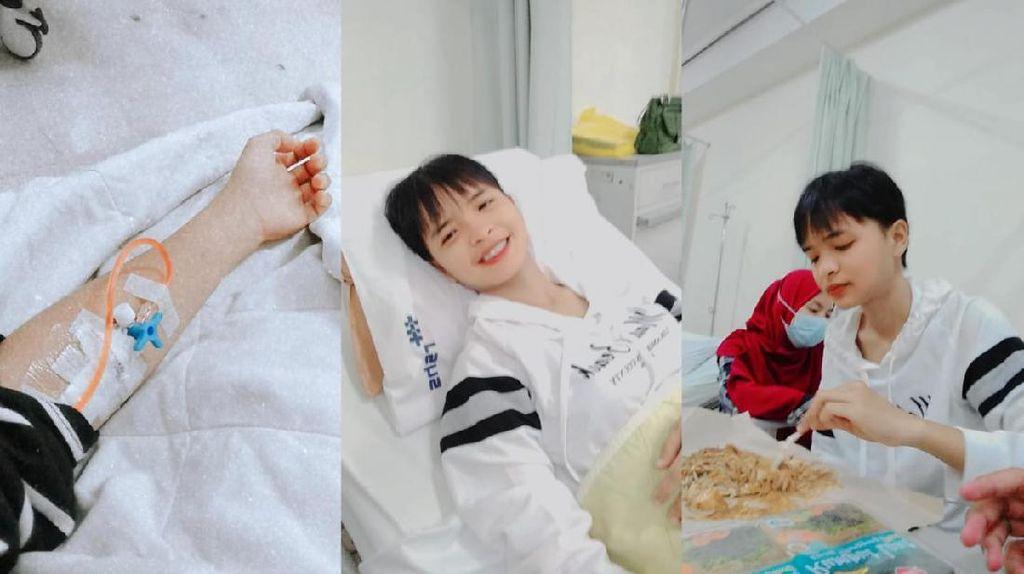 Haru, Viral Pasien Kanker Getah Bening Sembuh Usai Jalani 12 Kemoterapi