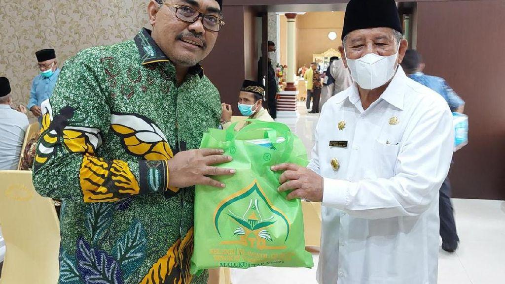 Wakil Ketua MPR Harap STQ Nasional Bisa Perkuat Keutuhan Bangsa