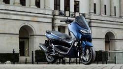 Yamaha Nmax Eropa Dapat Pembaruan, Seperti Ini Upgrade-nya