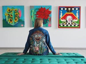 30 Seniman Ramaikan Pameran Kolektif Seni & Desain 2madison Gallery