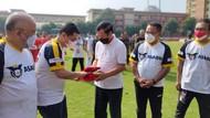 Trofeo U-50, Ajang Silaturahmi & Nostalgia Legenda Sepakbola Indonesia
