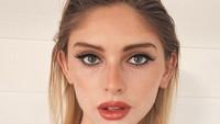 8 Potret Model yang Viral di TikTok, Ungkap Kena Body Shaming Saat Casting