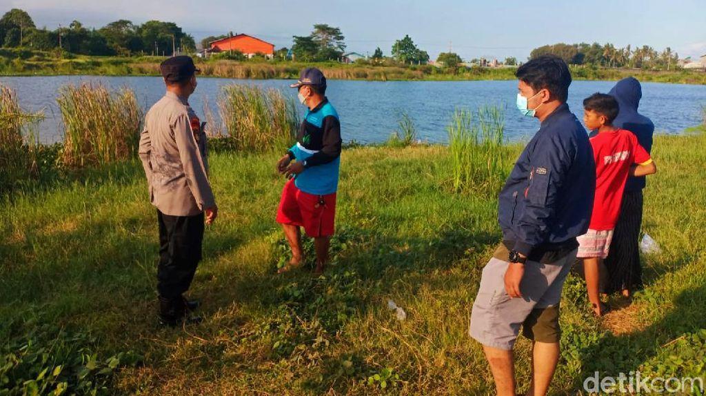Bocah di Banyuwangi Tewas Tenggelam dalam Bekas Galian Tambang