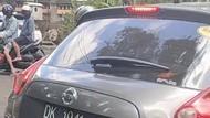 Cerita Perekam Video Viral WNA Diduga Mabuk Berkendara Lawan Arus di Bali