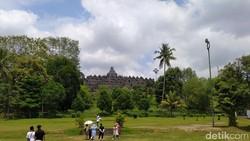 Borobudur Kalah dengan Ha Long Bay, Ini Tanggapan Pengelola