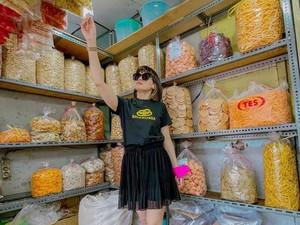 Doyan Kulineran, Chika Jessika Akhirnya Buka Bisnis Kuliner