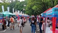Kota Bandung PPKM Level 2, Sejumlah Event Offline Kembali Digelar