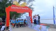 Demi Bangkitkan Pariwisata dan Ekonomi, Festival Pulau Rupat Digelar di Riau