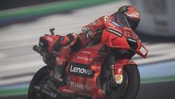 Jadwal dan Link Live Streaming MotoGP Emilia Romagna 2021