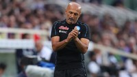 Seburuk Apapun Sambutan Suporter Roma, Spalletti Menyimpan Cinta
