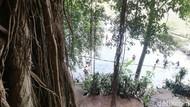 Mandi With A View di Mata Air Cikandung
