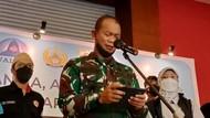 Pangdam Jaya Jelaskan Rencana Vaksin Door to Door Penderita Komorbid