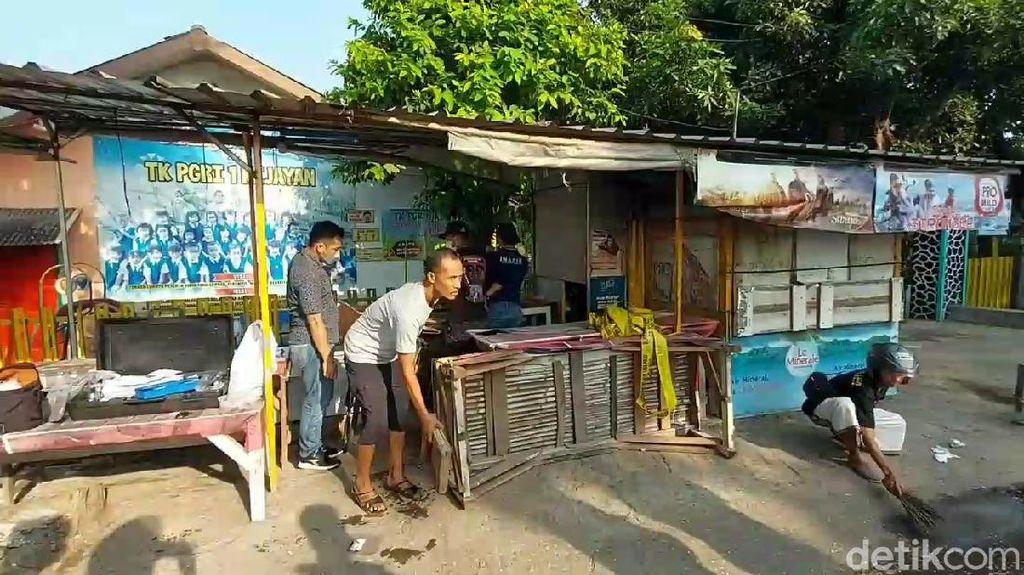 Polisi Sebut Pembunuhan Pemilik Warung di Pasuruan Tak Bermotif Perampokan