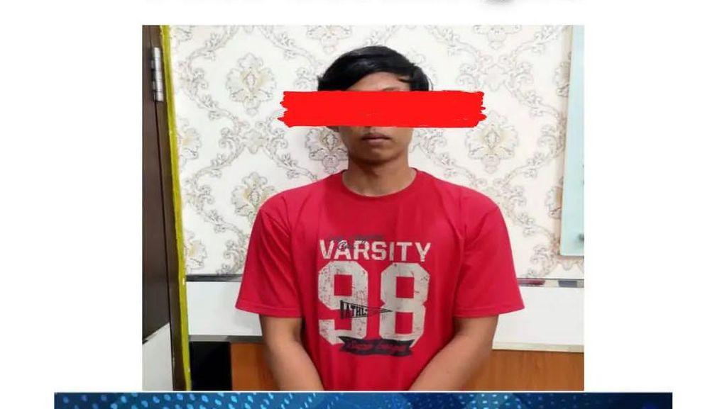 Penganiaya 2 Remaja Lamongan Ditangkap, Satu Pelaku Masih Buron