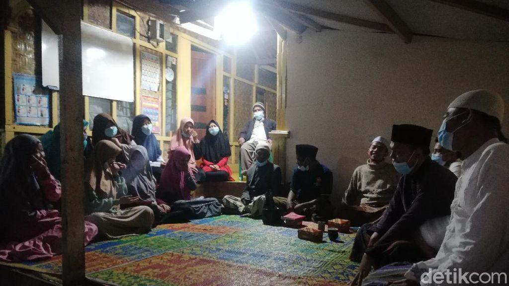 Mengenal Pesantren Al Yaqin Sumedang yang Lahir dari Konflik Timor Timur 99