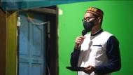 Singgah ke Aceh, Sandiaga Titipi Pesan ke Santri
