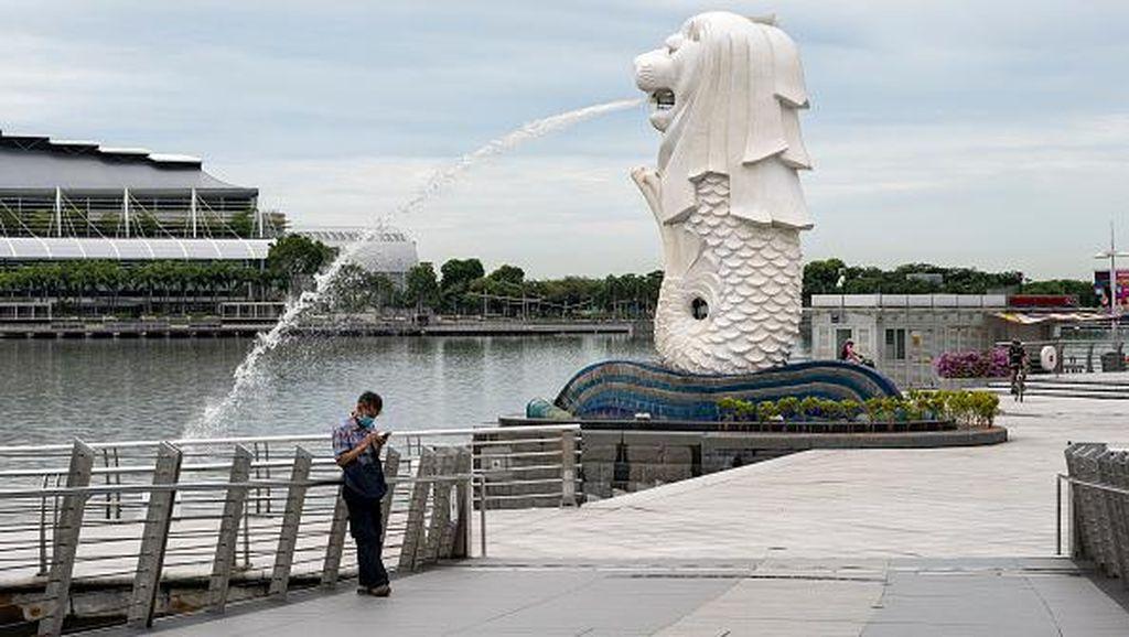 China-Jepang Lewat, Singapura Masih Juara Investasi di RI