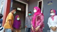 Anggota DPR RI Bedah 1.500 Rumah Tak Layak Huni di Ponorogo