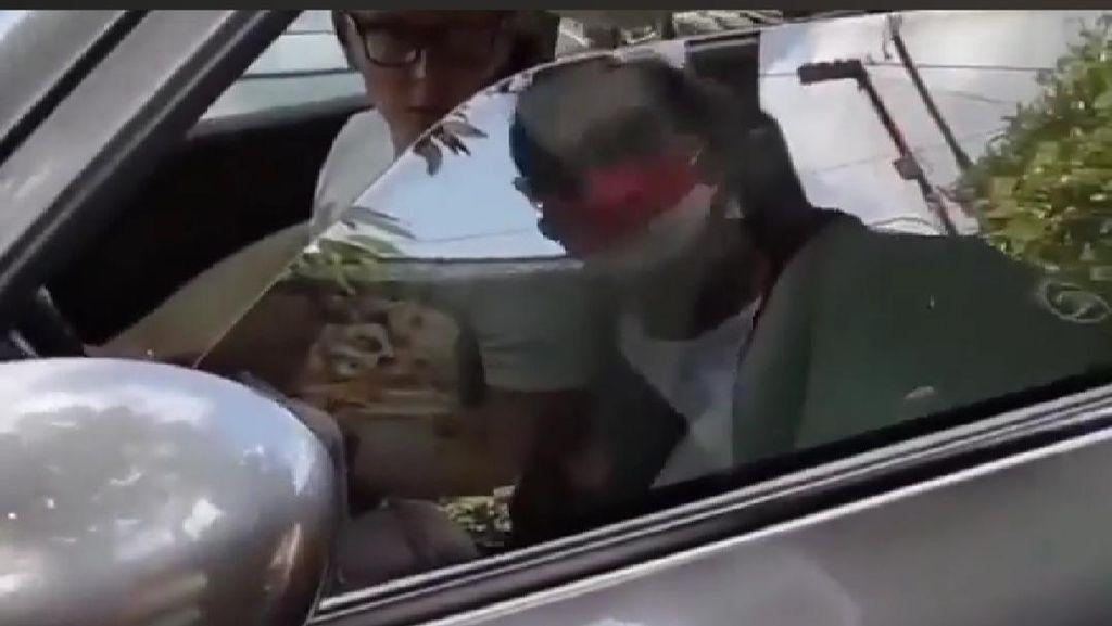 Viral Video WNA di Bali Diduga Mabuk Kendarai Mobil Lawan Arus