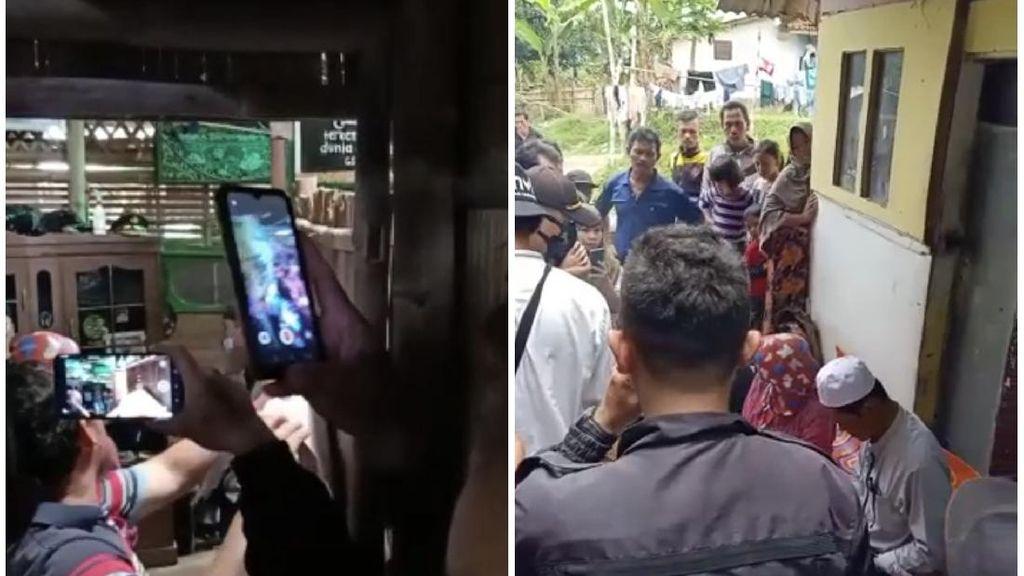 Lansia Sukabumi Gabungkan 2 Simbol Agama, Polisi: Kami Serahkan ke FKUB