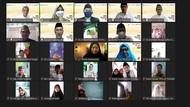 402 Anak Ikuti Lomba Baca Alquran Yayasan Muslim Sinar Mas Land
