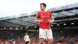 MU Vs Liverpool: Fans Setan Merah, Maafin Maguire cs ya...