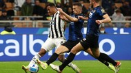Legenda Inter: Jika Masih Ada Lukaku, Si Ular Kalahkan Juve 3-0