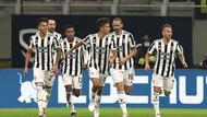Inter Vs Juventus: Ayo dong Lebih Tajam Lagi, Nyonya Tua!