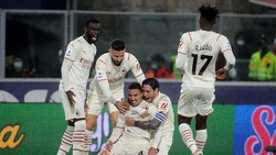 Milan Baru Lalui 9 Laga, Nanti Dulu Bahas Kans Scudetto