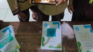 Bantu Siswa Pahami Materi Pelajaran, Mahasiswa UNY Rancang Aplikasi Berbasis AR