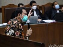 Azis Syamsuddin Pakai Jurus Bantah di Sidang, KPK: Nggak Berpengaruh!