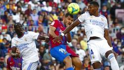 Barcelona-nya Koeman Jeblok Lawan Tim Besar