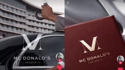 Begini Jadinya Jika Resto Fast Food Iklannya Dibuat Seperti Restoran Bintang Lima