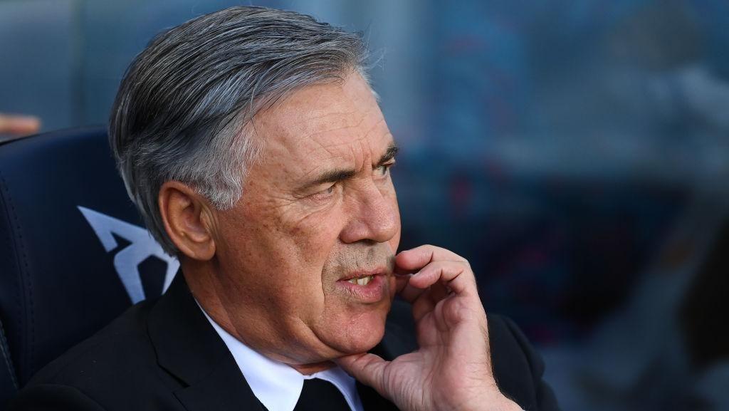 Ancelotti Akhirnya Taklukkan Camp Nou Juga